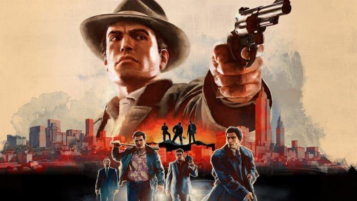 Mafia II: Definitive Edition cover