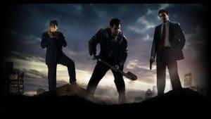 Mafia II: Definitive Edition 14