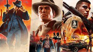 Mafia II: Definitive Edition 1