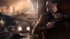 Mafia II: Definitive Edition 8