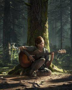 The Last of Us Part II 13