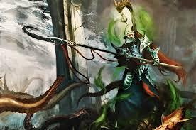Svět Warhammeru Age of Sigmar II: Síly Řádu 9