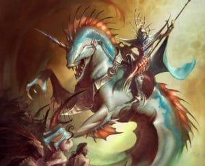 Svět Warhammeru Age of Sigmar II: Síly Řádu 10