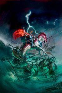Svět Warhammeru Age of Sigmar II: Síly Řádu 11