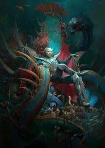 Svět Warhammeru Age of Sigmar II: Síly Řádu 13