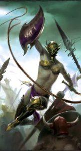 Svět Warhammeru Age of Sigmar II: Síly Řádu 14