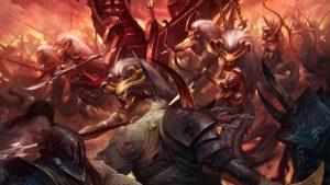 Svět Warhammeru Age of Sigmar II: Síly Řádu 15