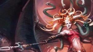 Svět Warhammeru Age of Sigmar II: Síly Řádu 17