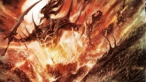 Svět Warhammeru Age of Sigmar II: Síly Řádu 18