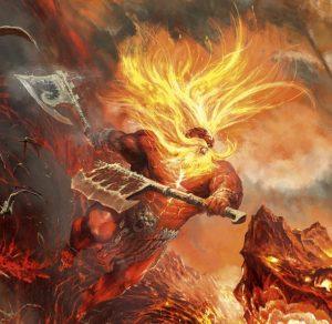 Svět Warhammeru Age of Sigmar II: Síly Řádu 19