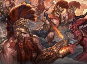 Svět Warhammeru Age of Sigmar II: Síly Řádu 20