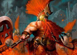 Svět Warhammeru Age of Sigmar II: Síly Řádu 21