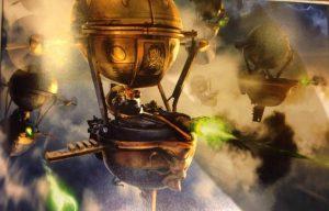 Svět Warhammeru Age of Sigmar II: Síly Řádu 25