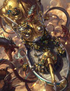 Svět Warhammeru Age of Sigmar II: Síly Řádu 26