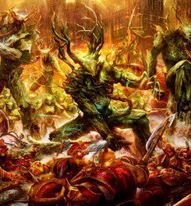 Svět Warhammeru Age of Sigmar II: Síly Řádu 28