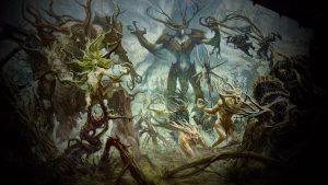 Svět Warhammeru Age of Sigmar II: Síly Řádu 30