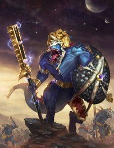 Svět Warhammeru Age of Sigmar II: Síly Řádu 33