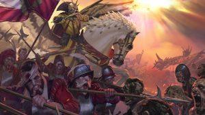 Svět Warhammeru Age of Sigmar II: Síly Řádu 36