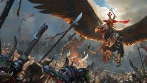 Svět Warhammeru Age of Sigmar II: Síly Řádu 37