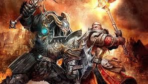 Svět Warhammeru Age of Sigmar II: Síly Řádu 38