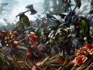 Svět Warhammeru Age of Sigmar II: Síly Řádu 41