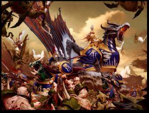Svět Warhammeru Age of Sigmar II: Síly Řádu 43