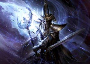 Svět Warhammeru Age of Sigmar II: Síly Řádu 44