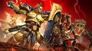 Svět Warhammeru Age of Sigmar II: Síly Řádu 45