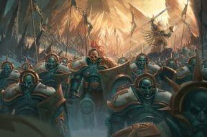 Svět Warhammeru Age of Sigmar II: Síly Řádu 4