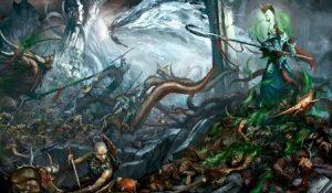 Svět Warhammeru Age of Sigmar II: Síly Řádu 8
