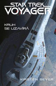 Star Trek: Voyager – Kruh se uzavírá cover