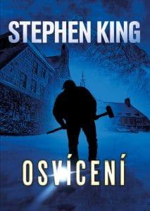 Stephen King: Osvícení obálka