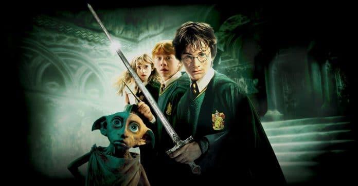 Harry Potter – postřehy k překladu cover