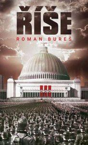Roman Bureš: Říše obálka