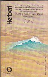 Duna kniha