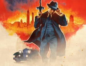 Mafia: Definitive edition 1