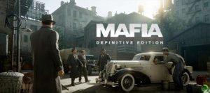 Mafia: Definitive edition 2