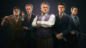 Mafia: Definitive edition 10