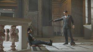 Mafia: Definitive edition 5