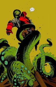 Hellboy: Sémě zkázy 1