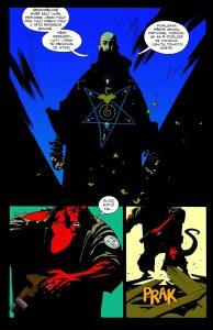 Hellboy: Sémě zkázy 2