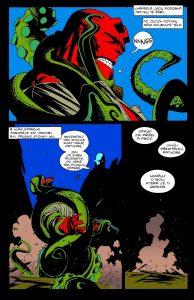 Hellboy: Sémě zkázy 3
