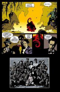 Hellboy: Sémě zkázy 5