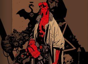 Hellboy: Sémě zkázy 6