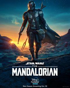 Mandalorian, 2. řada 1