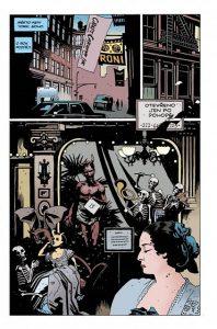 Hellboy: Probuzení ďábla 3