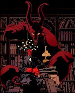 Hellboy: Probuzení ďábla 4