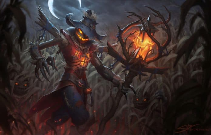Halloween Fantasymag 2020