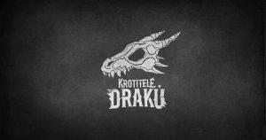 Krotitelé draků logo
