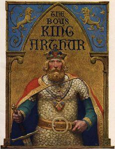 Král Artuš superstar 11